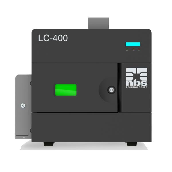 LC400 GEN II